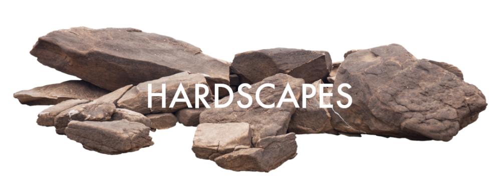 Hardscapes